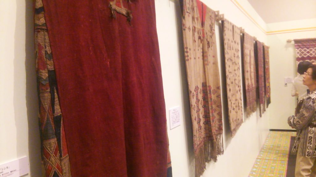 ブータン展示品1