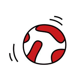 フットサル ボール