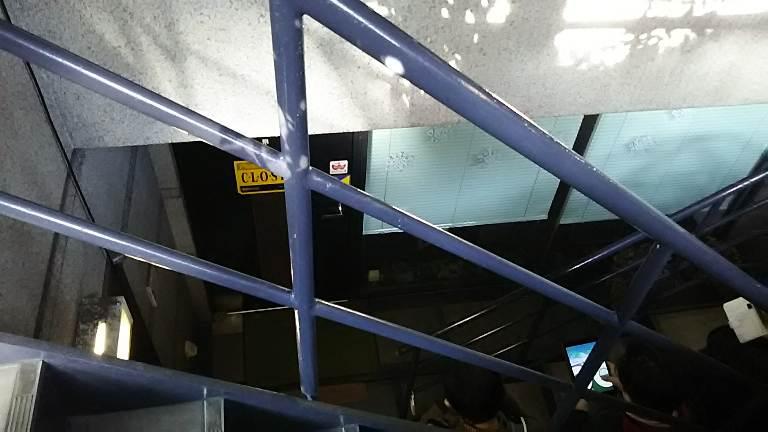 カデンツァのドア
