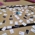 大白熱のゲーム音楽カルタ大会に参加しました