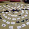 凄まじく気合の入ったプレゼン入りのゲーム音楽かるた大会参加しました